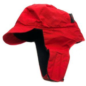 Columbia Omni tech Winter Hat Size Large/ XL Red